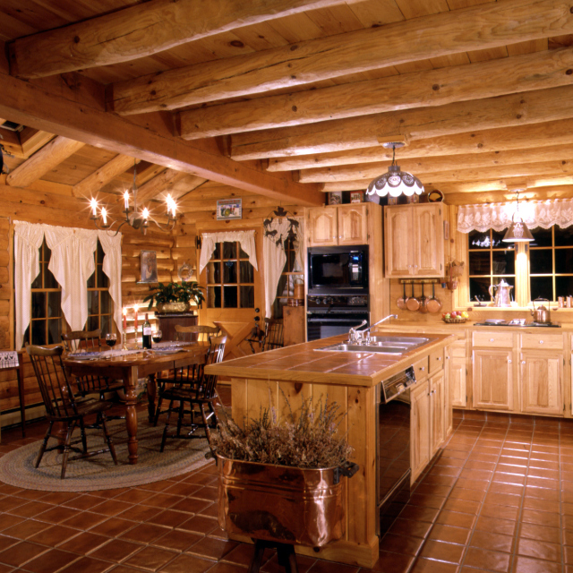 Blog   Heartland Log Home Sales   Authorized Independent Sales ...