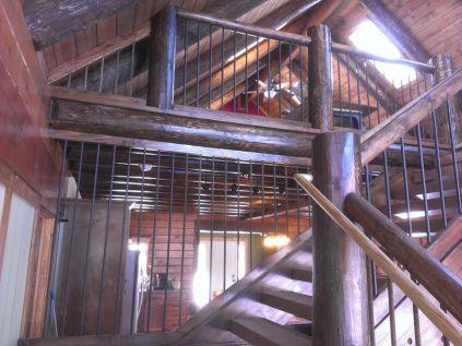 Ottawa Stairs